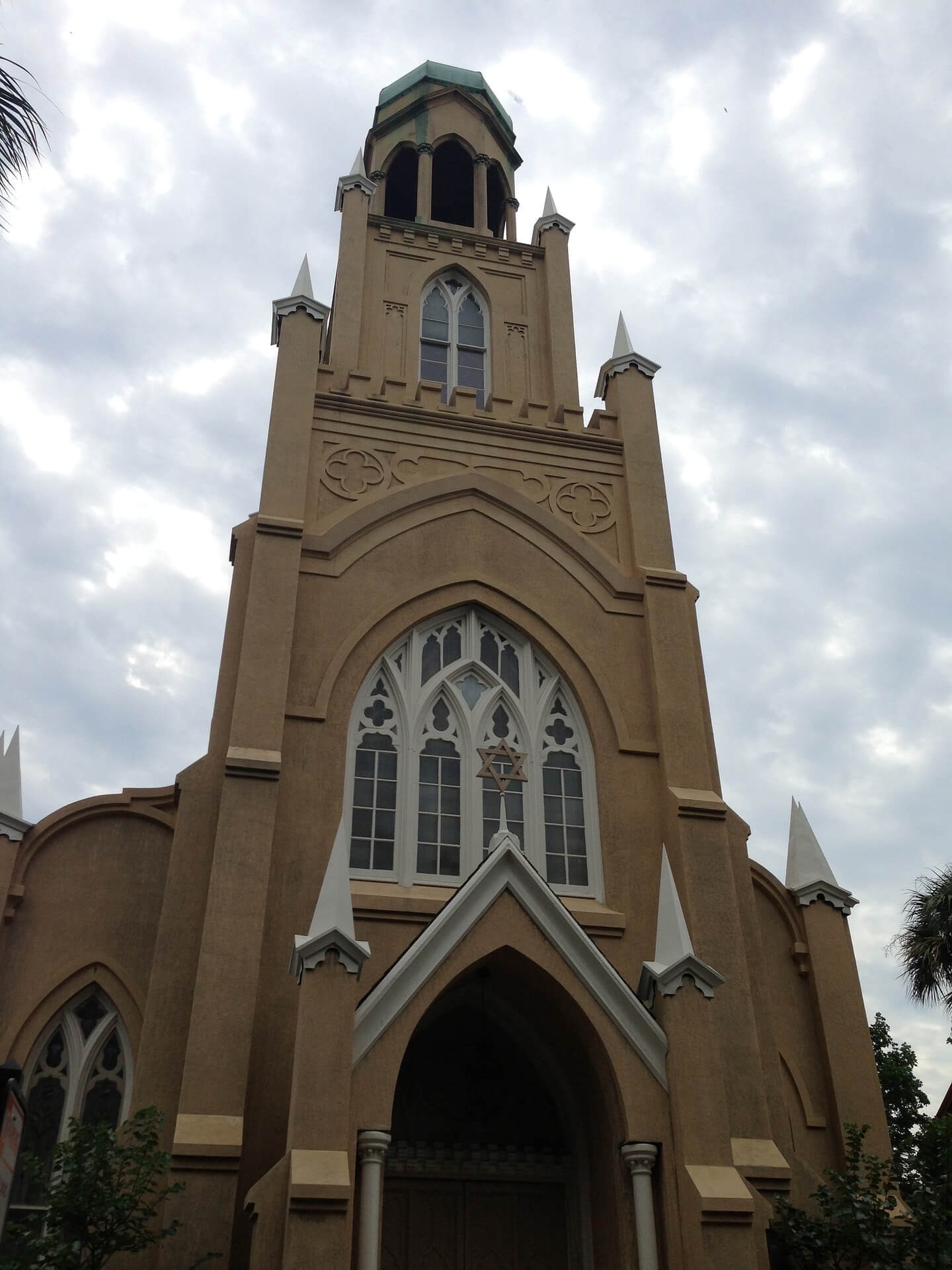 Religious Institutions Security Systems