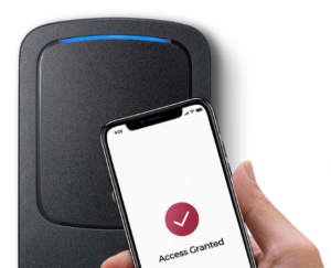Touchless Security Solutions